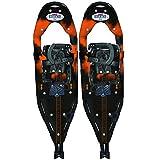 Redfeather Trek 健身系列雪鞋带 SV2 Bindings-1500