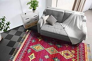 地毯直接地毯 多种颜色 80cm x 150cm 33029