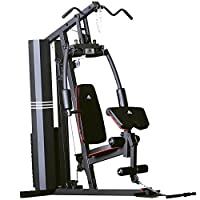 【年货节活动价5480元 下单再减200元 到手价5280元】阿迪达斯Adidas综合训练器 家用多功能大型健身器材组合力量训练器械ADBE-10250