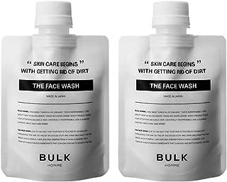 Bulk Homme The Face Wash 洗面奶100克 2個セット