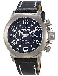 Timecode Everest 1953 男士表带 TC-1004-03(亚马逊进口直采,意大利品牌)