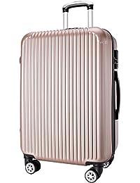 WEIDILONG威帝龙 加厚耐磨ABS材质万向轮拉杆箱旅行箱商务男士行李箱 0609