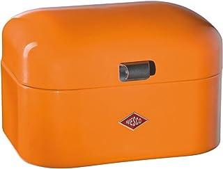 Wesco 235101-01 面包盒 单品 橙色 One Size 235-101-25