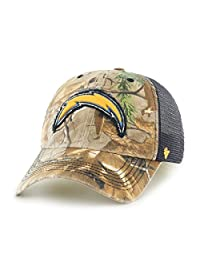 NFL Realtree Huntsman '47 Closer Stretch Fit Hat