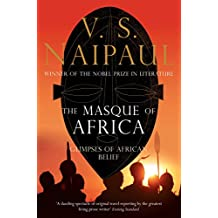 The Masque of Africa: Glimpses of African Belief (English Edition)