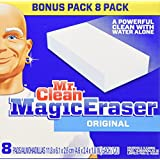 Mr. Clean Magic Eraser Cleaning Pads, 8-Count Boxes (Pack of 3)