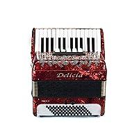 Delicia Junior 23 特别手风琴