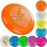 BOLT OneSevenFive Ultimate 飞盘! 多种紫外线颜色可选! 夜光