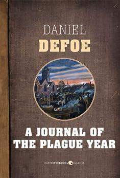 """A Journal Of The Plague Year (English Edition)"",作者:[Defoe, Daniel]"