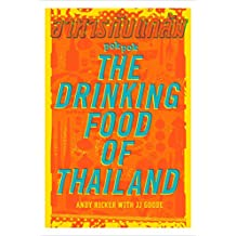 POK POK The Drinking Food of Thailand: A Cookbook (English Edition)