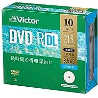 Victor 单面2层 2-8倍速 VHR21HP10J1