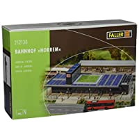 Faller 212130 Horrem Station N Scale 搭建套件