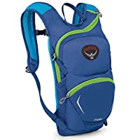 Osprey S15 中性童 Moki 摩其 1.5 户外骑行包 蓝色 O/S 348063-719150862271