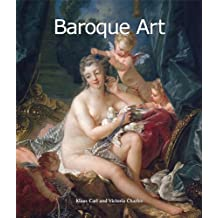Baroque Art (Art of Century) (English Edition)
