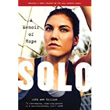 Solo: A Memoir of Hope (English Edition)