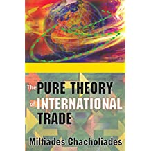The Pure Theory of International Trade (English Edition)