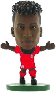 SoccerStarz SOC1379 足球人物