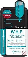 Mediheal 美迪惠尔 潘士力保湿黑面膜25ml*10(进)
