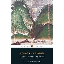 Essays in Idleness: and Hojoki (Penguin Classics) (English Edition)