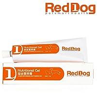 美国RedDog红狗 营养膏 幼犬幼猫怀孕泰迪金毛猫咪狗狗宠物营养品 新品新包装