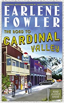 """The Road to Cardinal Valley (A Ruby McGavin Mystery Book 2) (English Edition)"",作者:[Fowler, Earlene]"