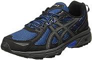 ASICS 男士 Gel-Venture 6 跑步鞋