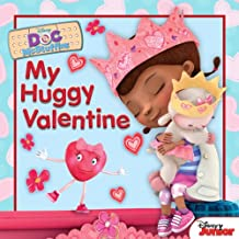 Doc McStuffins:  My Huggy Valentine (Disney Storybook (eBook)) (English Edition)
