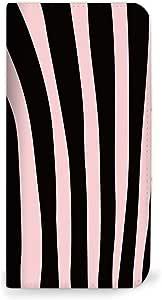 mitas iphone ケース293NB-0144-PK/SHX11 19_INFOBAR A01 (SHX11) 粉色(无皮带)