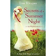 Secrets of a Summer Night (The Wallflowers) (English Edition)