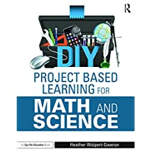 DIY Project Based Learning for Math and Science (Eye on Education) (English Edition)