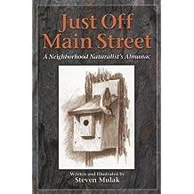 Just Off Main Street (English Edition)