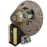 Executive 系列博物館品質阿波羅 11 粒膠囊 1/25 比例帶支架