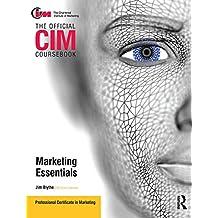CIM Coursebook Marketing Essentials (English Edition)