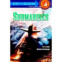 Submarines (Step into Reading) (English Edition)