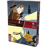 Devir Checkpoint Charlie,卡片游戏,西班牙版(黑格检查)