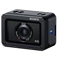 DSC-RX0 黑卡相机 迷你黑卡 防水防震索尼 RX0 便携迷你数码相机