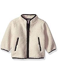 Gymboree 男宝宝羊羔绒夹克