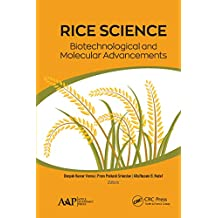 Rice Science: Biotechnological and Molecular Advancements (English Edition)