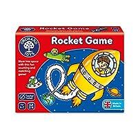Orchard Toys 桌面游戏 火箭游戏(亚马逊进口直采,英国品牌)
