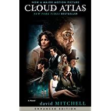 Cloud Atlas (Enhanced Movie Tie-in Edition): A Novel (English Edition)