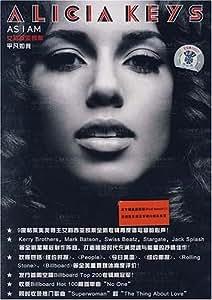 艾莉西亚凯斯:平凡如我(CD)