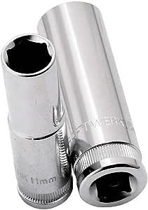 Kraftwerk 201110 – 玻璃长 11 毫米插入物 3/8