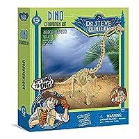恐龙挖掘工具胸甲龙