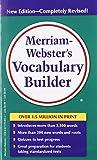 英文原版Merriam Webster Vocabulary Builder 韦氏字根词典语汇
