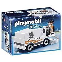 PLAYMOBIL 6191SPORTS & ACTION ICE hockey referees