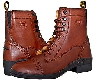 H&W Paddock 系带靴