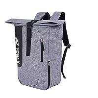 尤尼克斯 YONEX 羽毛球包 双肩背包 BAG809 灰色