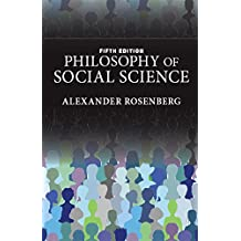 Philosophy of Social Science (English Edition)