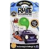 Rube Goldberg - 快速汽车挑战赛