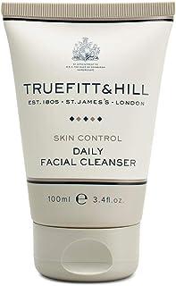Truefitt & Hill 日常洁面乳,3.5盎司